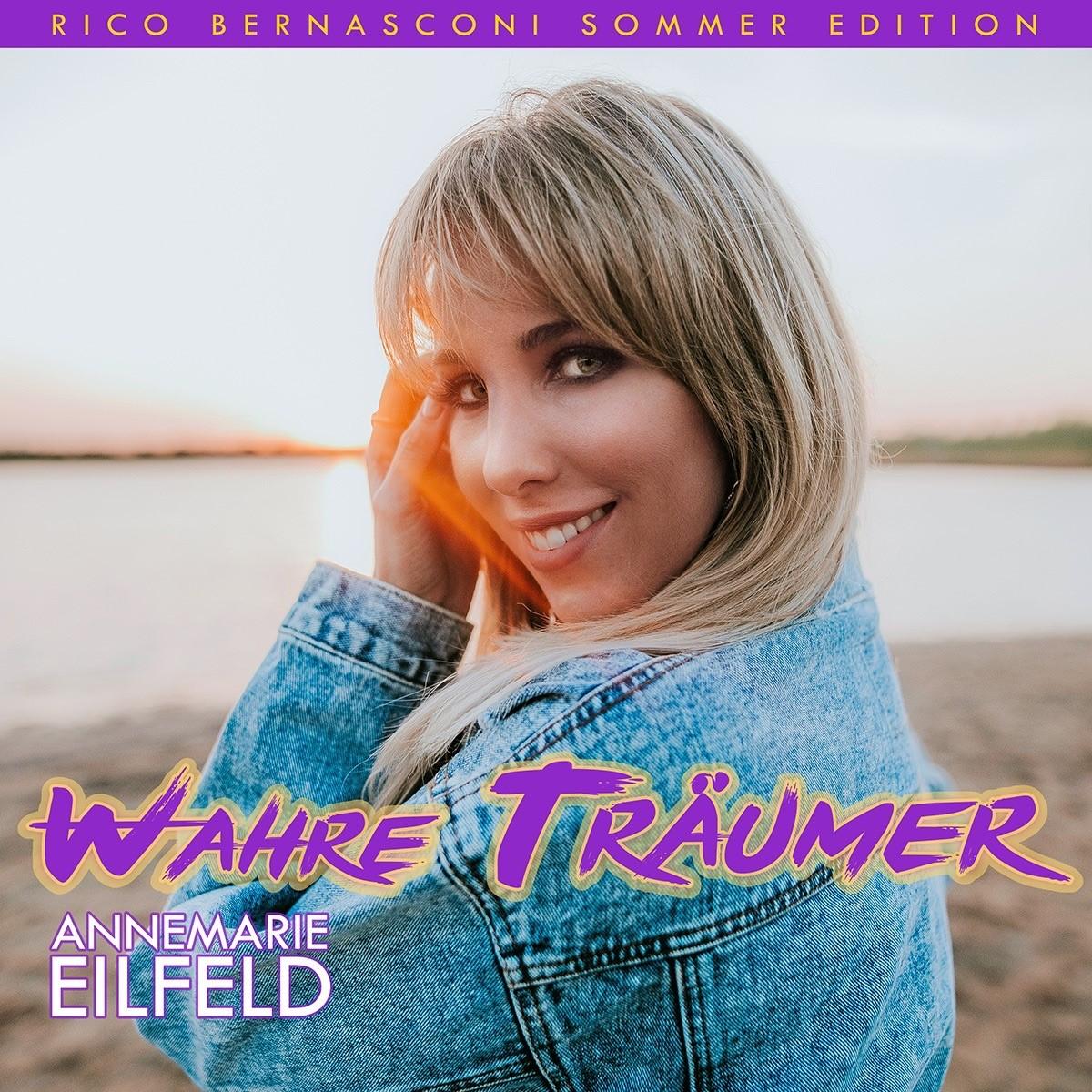 Cover Wahre Träumer